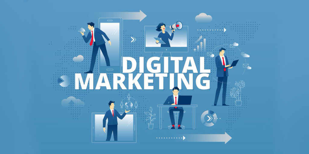 digital marketing agencies